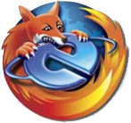 Please Upgrade to Firefox